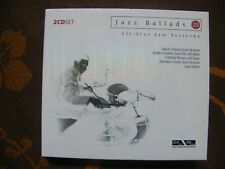 2 CD SET JAZZ BALLADS N°20 - All-Star Jam Sessions / Membran Music (2004) NEUF