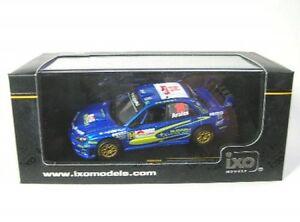 Subaru Impreza WRC No. 14 Rally Japan
