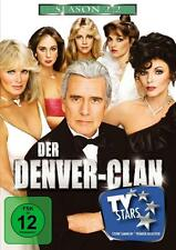 Der Denver-Clan - Staffel 2.2 (2011) Season 2 Teil 2 Vol. 2 - DVD - NEU&OVP