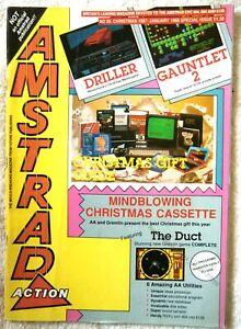 77286 Issue 28 Amstrad Action Magazine 1988