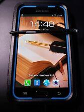 Samsung Galaxy Note 1 Model GT-N7000 16GB Unlocked + More!
