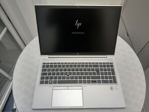 HP EliteBook 850 G7 Intel Core i7-10 G. 16GB, 256GB NVMe,FHD,NVIDIA, Garantie!