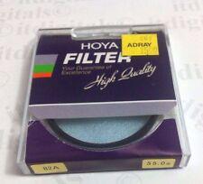 55mm Hoya 82A 82-A 82 A Blue Glass Color Correction Lens Filter 55 mm Japan OEM