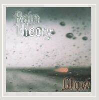 Rain Theory by Glow CD NEW