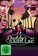 Daddy's Cadillac DVD Corey Feldman, Heather Graham