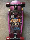 OG Vintage Schmitt Stix 1987 John Lucero X2 skateboard.