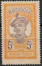 MARTINICA 1922