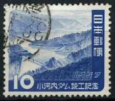 Japón 1957 SG#771 ogochi presa utilizado #D61273