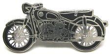 SPILLA r69s # pin BMW r69s NERO Oldtimer #motorradanstecker R 69 S