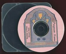 THIS IS MY BEST mp3 cd old time radio drama shows ORSON WELLES Cresta Blanca OTR
