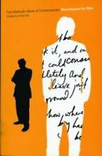 The Methuen Book of Contemporary Monologues for Men (Audition Speeches)