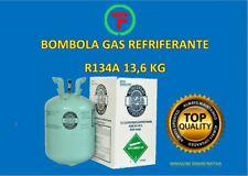 GAS R134A BOMBOLA Refrigerante 13,6 Kg NETTI r134a