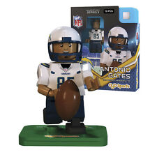 NFL San Diego Chargers Antonio Gates G3S3 OYO Mini Figure NEW Toys Football