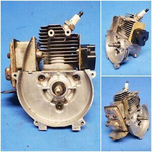 MANTIS Tiller SV-5C Engine Short Block Assembly