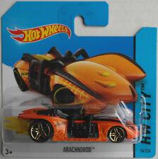 Hot Wheels - Arachnorod orange Neu/OVP
