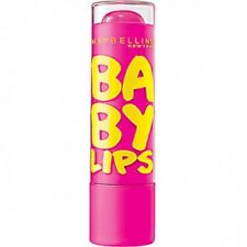 MAYBELLINE Baby Lips Lip Balm - Pink Punch 25