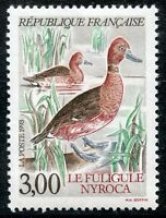 STAMP / TIMBRE FRANCE NEUF N° 2786 ** FAUNE / CANARD  CANARD FULIGULE NYROCA