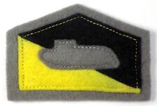 WW2 Original Colour Patch 2/10th Australian Armoured Regiment
