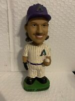 Randy Johnson Arizona Diamondbacks Bobblehead
