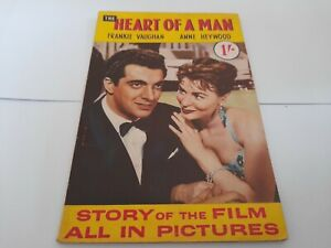 FILM PICTURE STORIES  1959, PEARSON