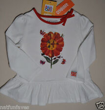 Gymboree girl limited edition eric carl shirt top sunflower 12-18 months NWT
