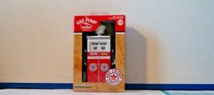 Greenlight Collectible Red Crown Gasoline Gas Pump 1:18 Scale Die-Cast Series 3