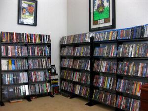 HORROR / THRILLER / SUSPENSE - RARE DVD MOVIES - Choose from the list