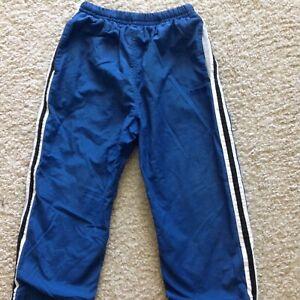 Boy's Oshkosh 36 months Blue Lined Athletic Pants