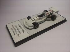 Gilles Villeneuve March 76/b