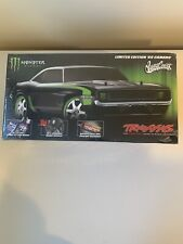 Traxxas Monster Energy West Coast Customs Limited Edition '69 Camaro RC