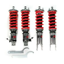 MONO-RS COILOVER SUSPENSION DAMPER STRUTS 96-00 CX DX EX HX LX Si HONDA CIVIC