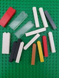 Lego Bricks mixed lot. Sold as 1 lot. Free Postage City Town Legoland Pirates