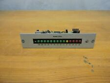ESE  Audio Level Meter circuit.  ES-215