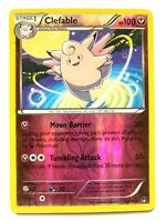 x1 Clefable - 82/122 - Rare - Reverse Holo Pokemon XY Breakpoint M/NM