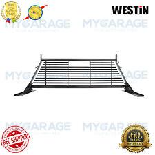 Westin For GMC,Chevrolet,Ford,Toyota HD Headache Rack 57-8025