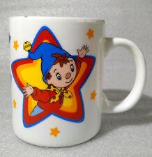 Rare Vintage Mug Cup ✱ Nody by Enid Blyton ✱ Collection Pottery Vista Alegre