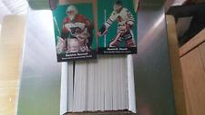 Parkhurst 1991-92 hockey card set Series 2