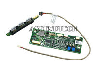 DELL INSPIRON 2350 LCD INVERTER BOARD W/ CABLE & SWITCH MEDIA BUTTON BOARD 0RRMX