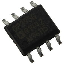 OP295GSZ Analog Devices Op-Amplifier Dual Rail-to-Rail OpAmp SO-8 856158