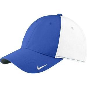 Nike Golf Men's Swoosh Legacy Cap, NEW Unisex Adjustable Dri-fit Baseball Hat
