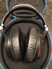 Audio Technica headphones - Black - NWOT - USA Seller - Fast shipping - MINT