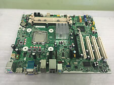 HP 8000 Elite Tower Motherboard 536883-001 Core 2 Duo E8500 3.16GHz CPU