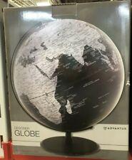 Desiner World Globe 12inch Advantus