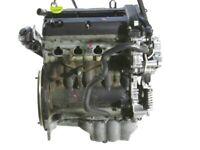 Z12XE Engine OPEL Agila 1.2 55KW 5P B 5M (2001) Spare Used 90529774 90400234