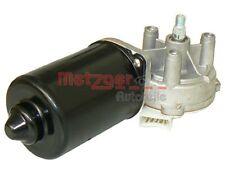 Metzger wischermotor limpiaparabrisas motor limpiaparabrisas motor greenparts delante