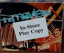 Used CD, The Movie Life Has A Gambling Problem, with Walking on Glass...