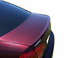 PAINTED VOLKSWAGON PASSAT FACTORY STYLE REAR WING SPOILER 2012-2017