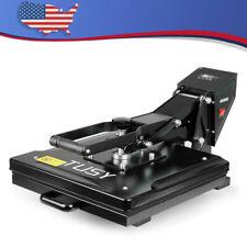 Heat Press Machine 15