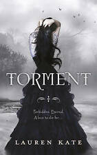 Torment: Book 2 of the Fallen Series by Lauren Kate (Paperback, 2010)