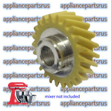 KitchenAid Mixer GENUINE Worm Gear for models KSM150 KSM160 Part W10112253